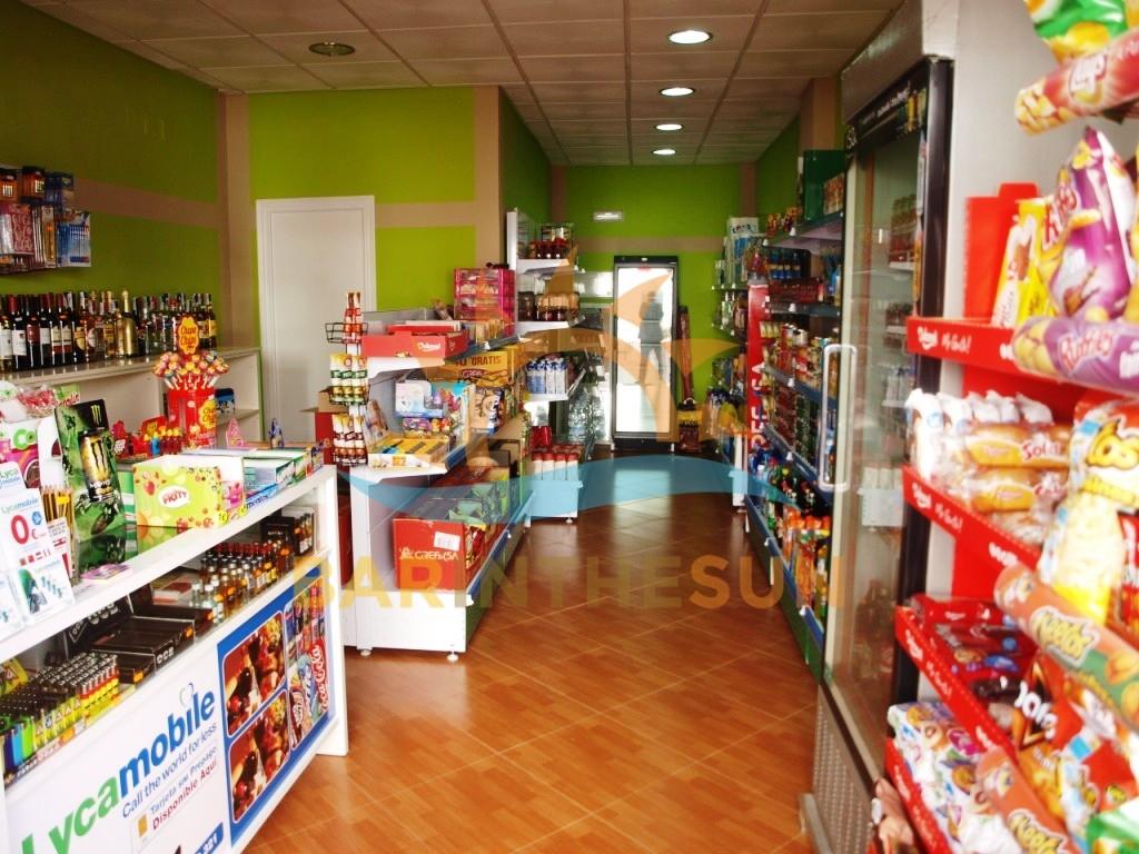 €9,950 – Supermarkets in Benalmadena – Ref AR1300