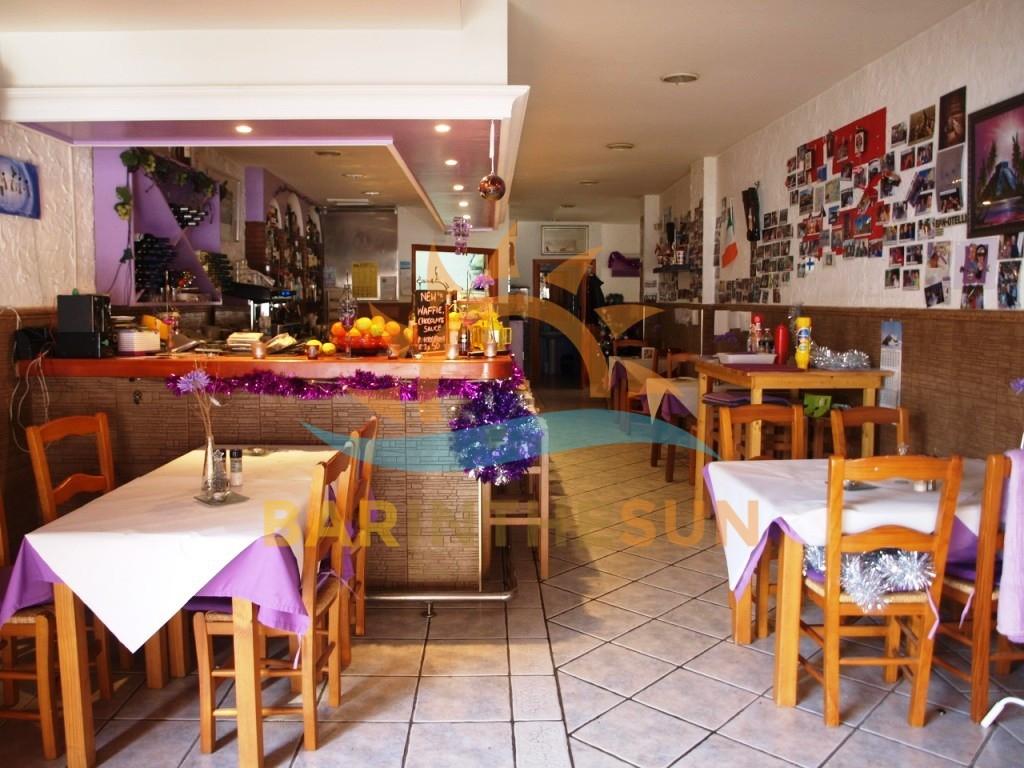 €29,995 – Cafe Bars in Benalmadena – Ref AR1411
