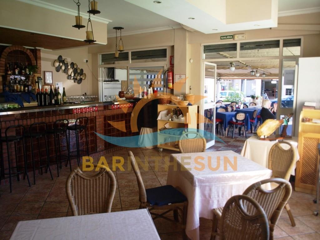 €49,950 – Cafe Bars in Benalmadena – Ref AR1453