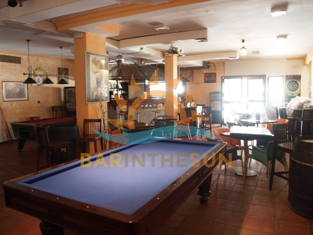 €245,000 – Cafe Bars in Benalmadena – Ref AR0700