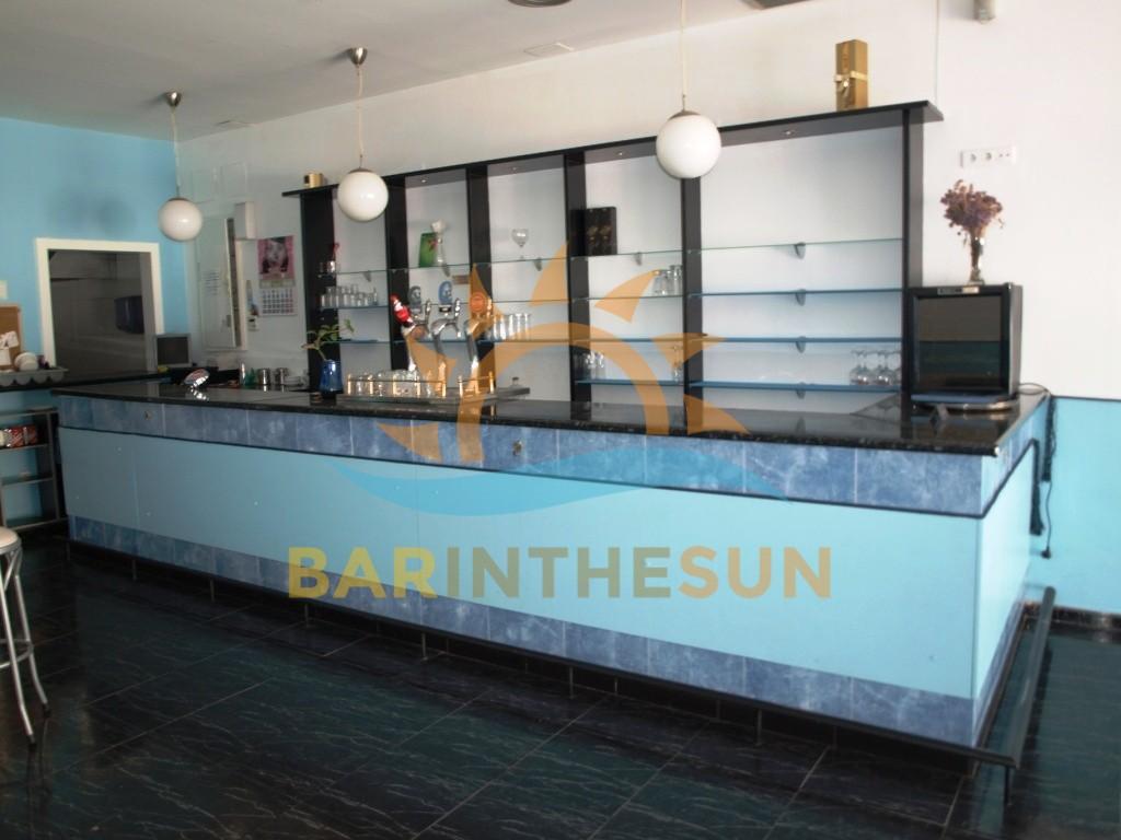 €169,950 – Cafe Bars in Benalmadena – Ref AR1087