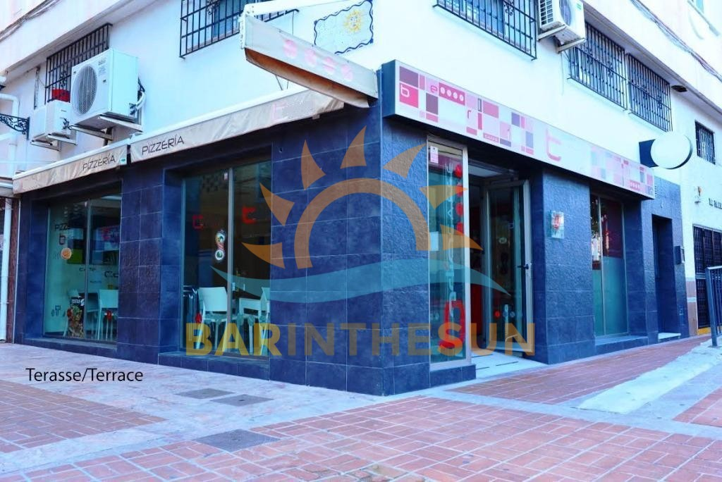 €750,000 – Cafe Bars in Benalmadena – Ref AR1994