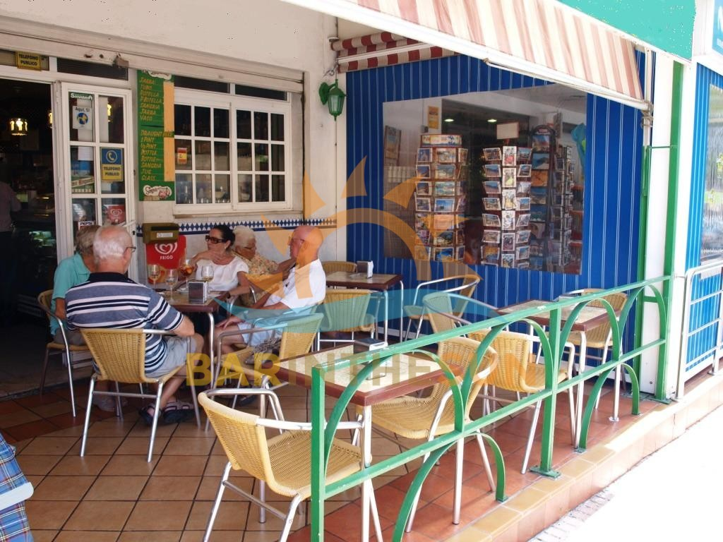 €265,000 – Cafe Bars in Benalmadena – Ref BM1016