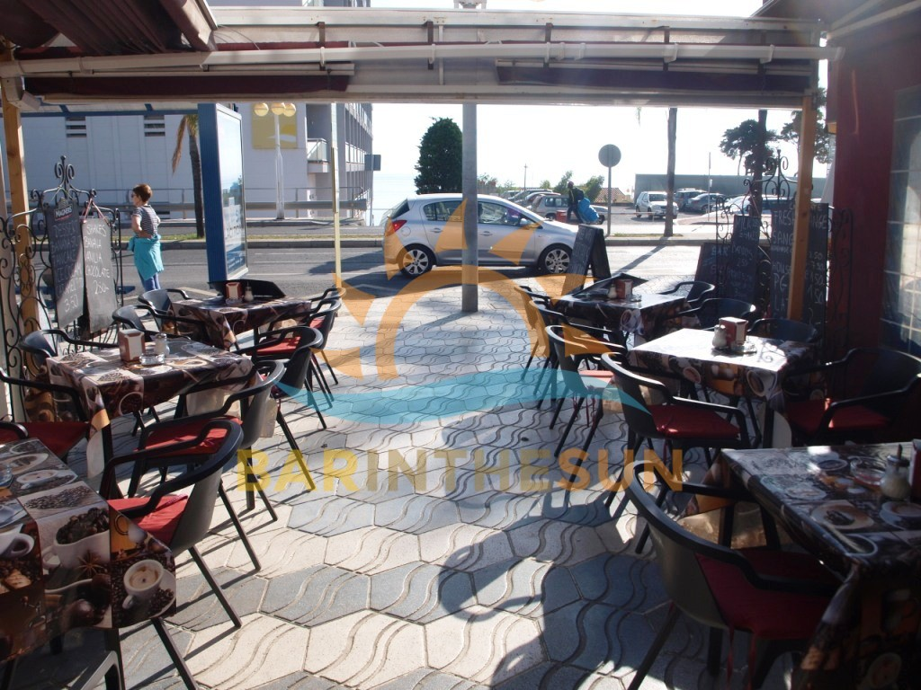 €44,950 – Cafe Bars in Benalmadena – Ref BM1159