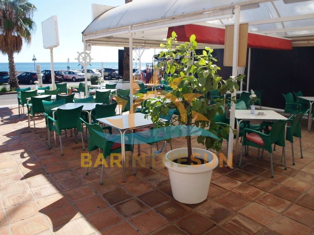 Businesses For Sale in Spain, Benalmadena Cafe Bars For Sale