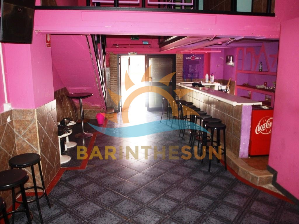 Music Bars And Fun Pubs For Sale in Benalmadena on The Costa Del Sol, Music Bars For Sale in Benalmadena Spain