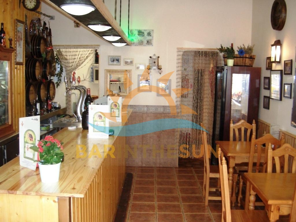 Costa del Sol Freehold Cafe Bars For Sale, Freehold Businesses For Sale in Spain