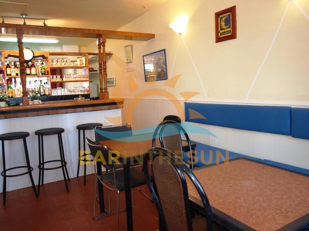 €147,500 – Cafe Bars in Benalmadena – Ref BM1521
