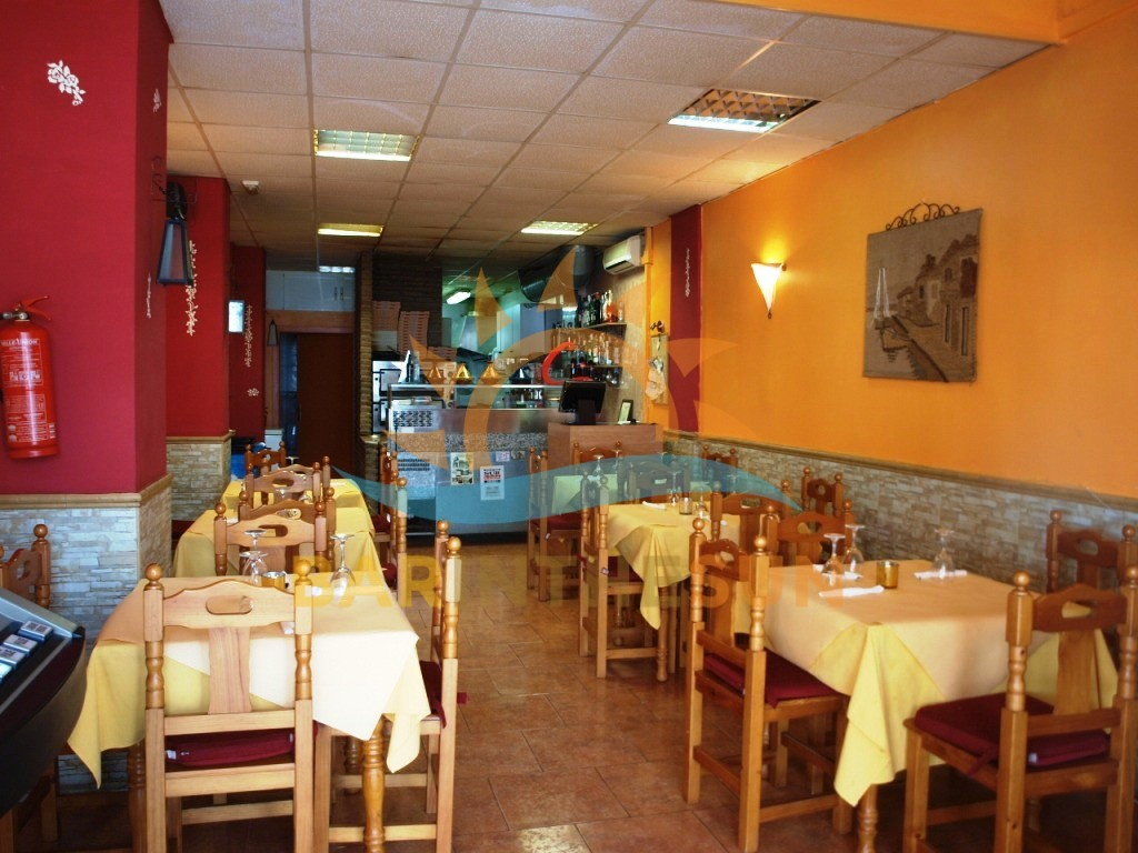 Freehold Cafe Bar Businesses For Sale in Spain, Benalmadena Freehold Bars For Sale