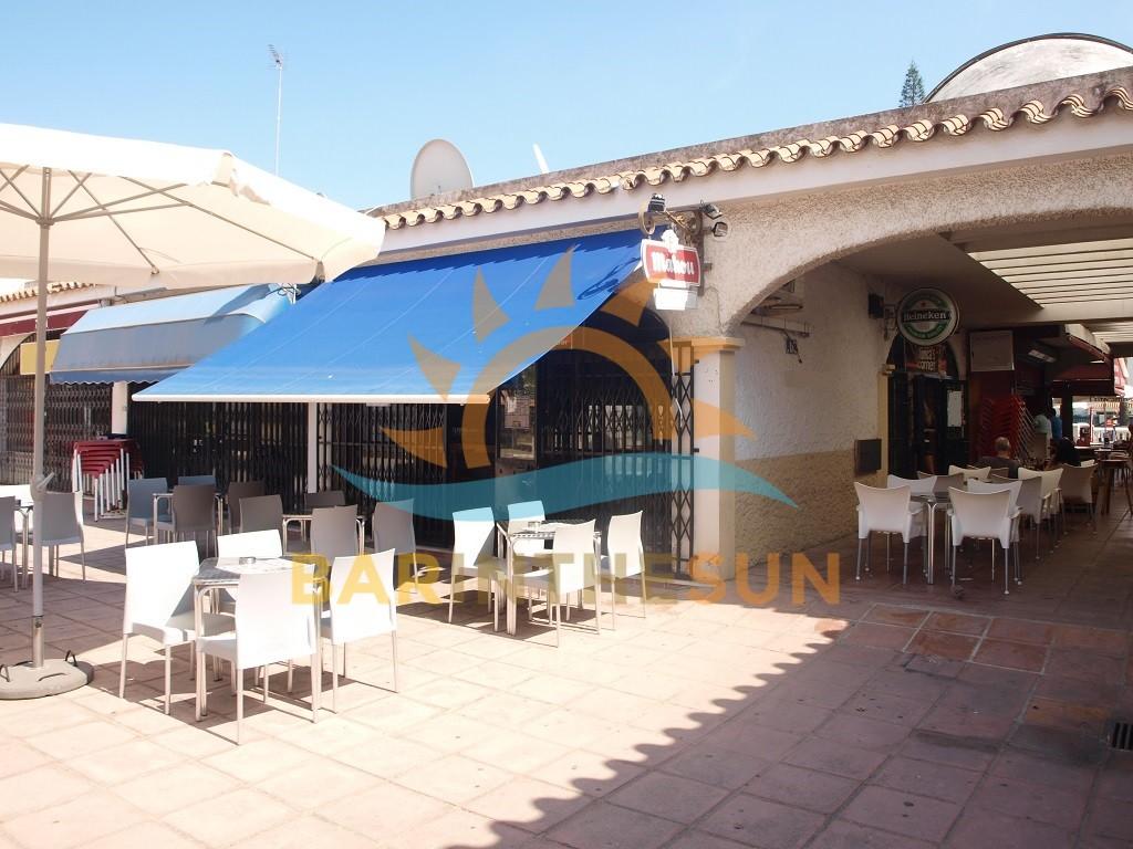 €4,950 – Drinks Bar in Benalmadena – Ref BM1680