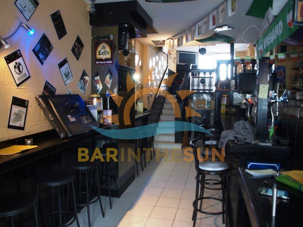 €39,950 – Cafe Bars in Benalmadena – Ref BM1721
