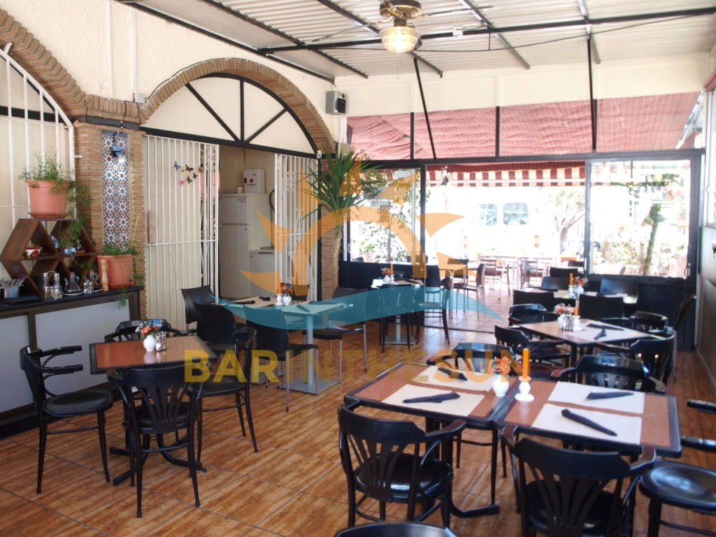 Businesses For Sale on The Costa del Sol, Benalmadena Cafe Bars For Sale