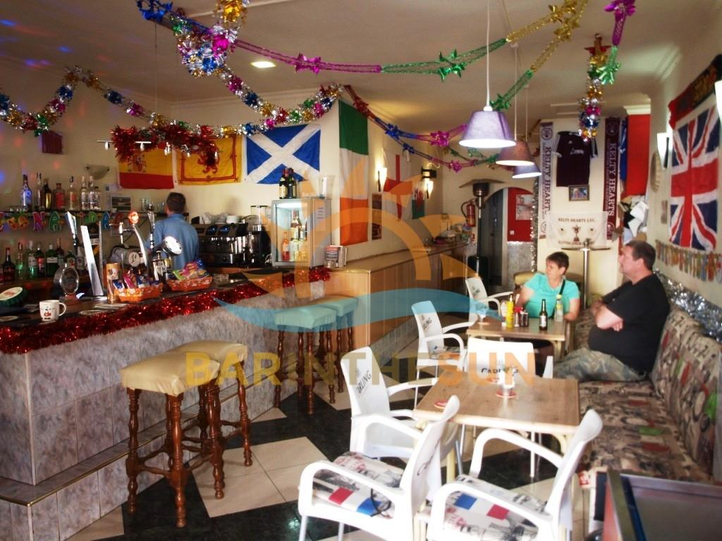 €245,000 – Cafe Bars in Benalmadena – Ref BM1543