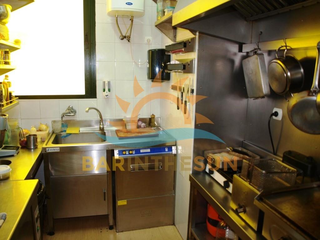 €185,000 – Cafe Bars in Benalmadena – Ref BM1815