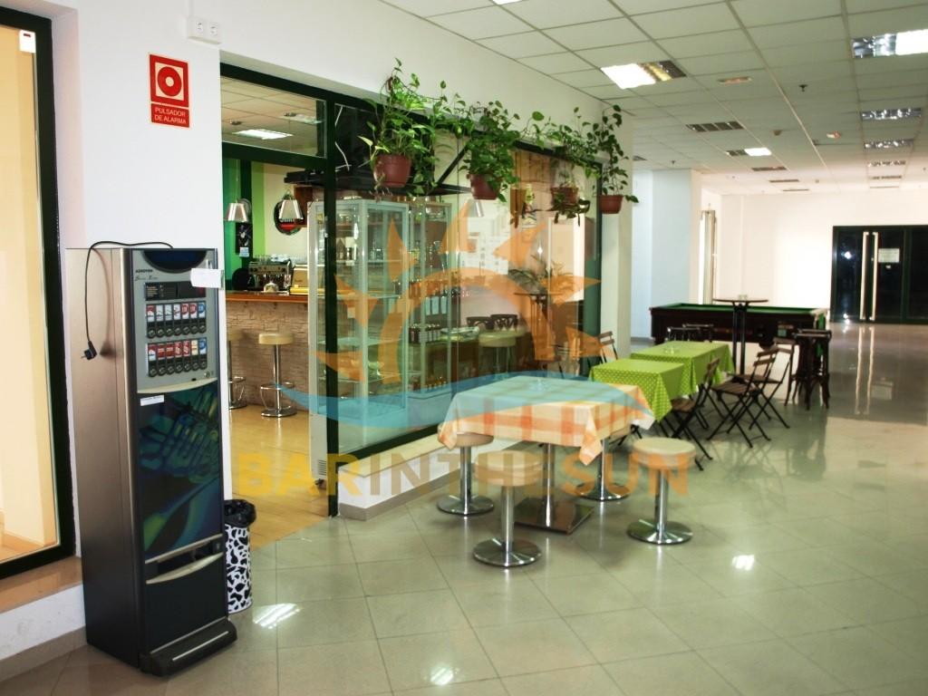 Costa Del Sol Freehold Cafe Bars For Sale, Bars For Sale Benalmadena Costa