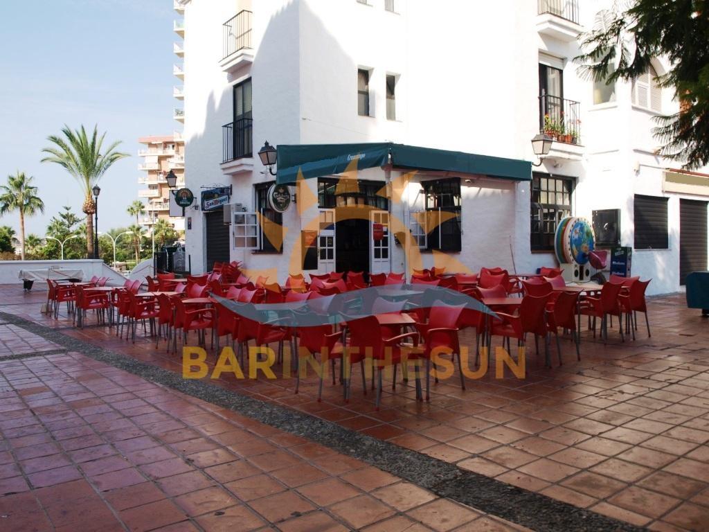 €175,000 – Drinks Bar in Benalmadena – Ref BM1822