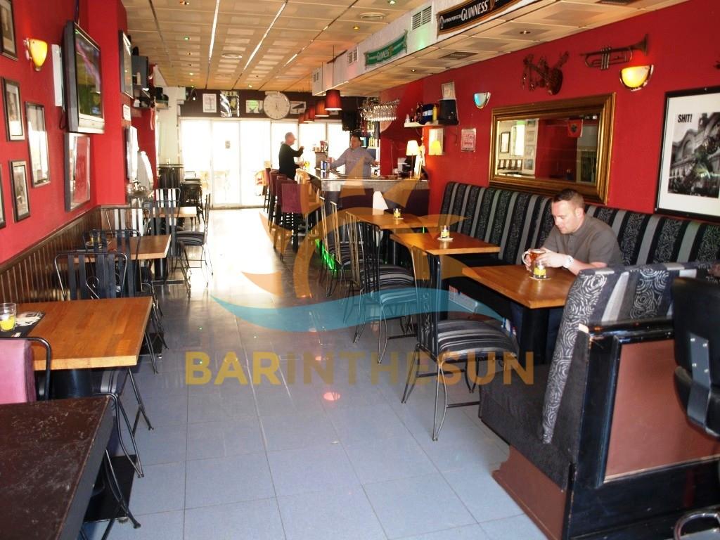 €550,000 – Cafe Bars in Benalmadena – Ref BM1966