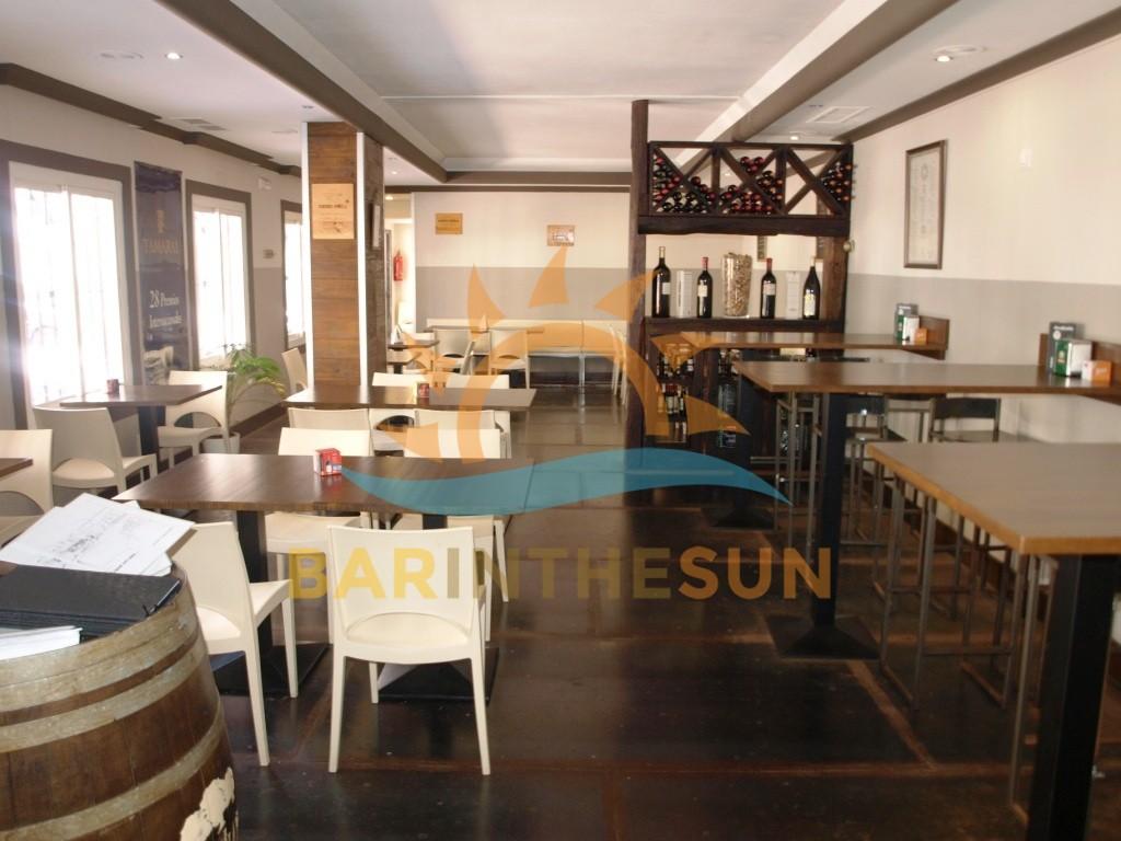€64,950 – Bar-Restaurants in Benalmadena – Ref BM1998