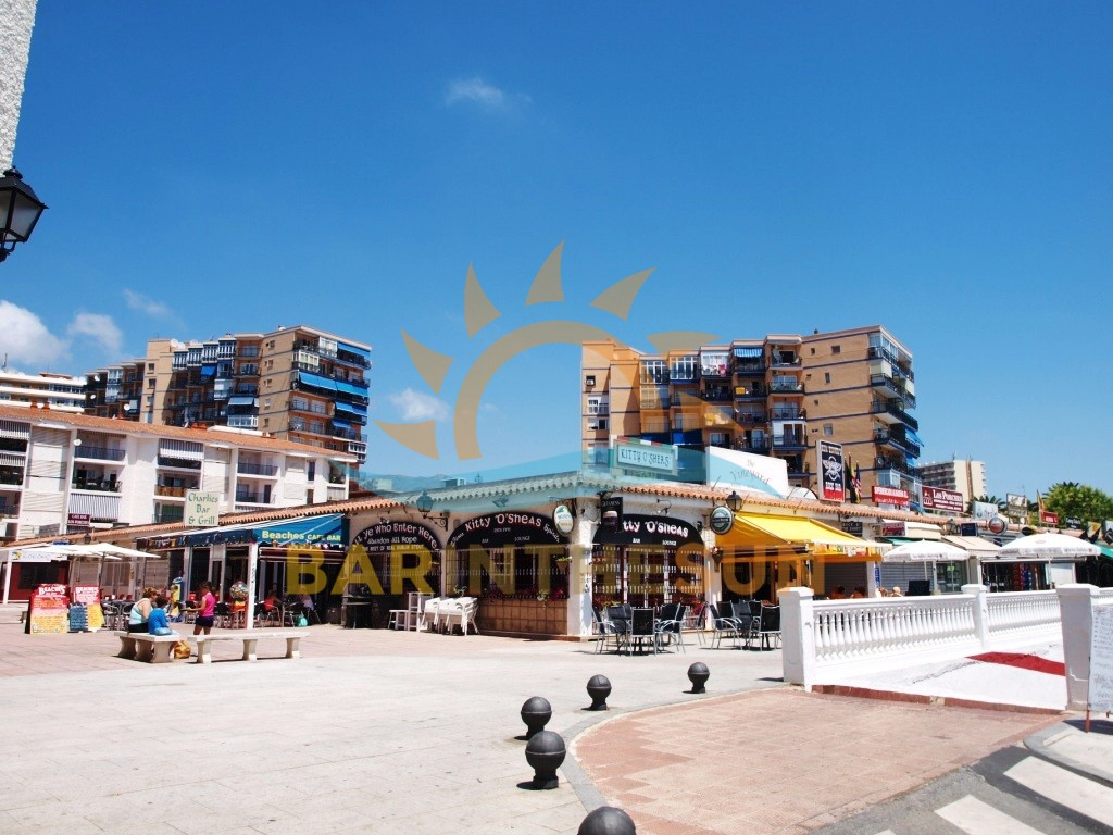 Freehold Business Units For Sale in Benalmadena Costa Del Sol