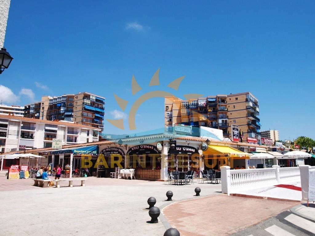€34,950 – Other Businesses in Benalmadena – Ref BM2070