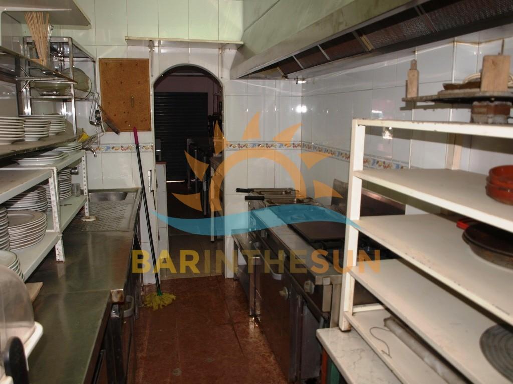 €179,950 – Cafe Bars in Benalmadena – Ref BM2140