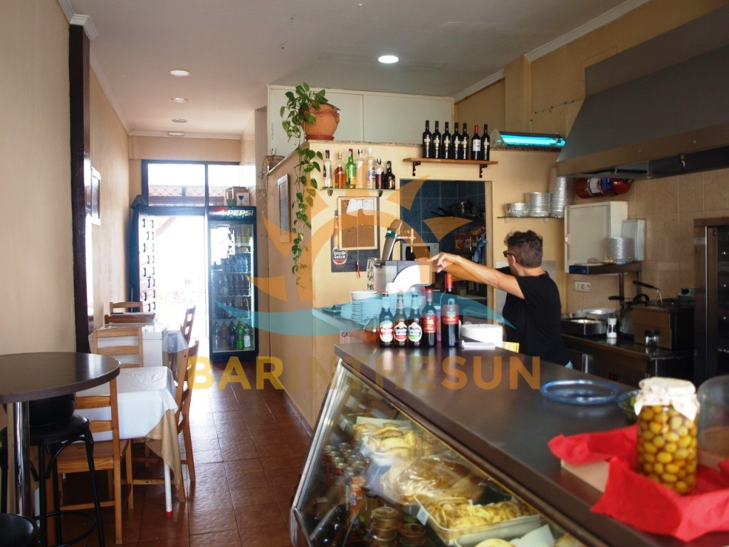 €34,950 – Takeaway Fast Food Bars in Benalmadena – Ref BM2263