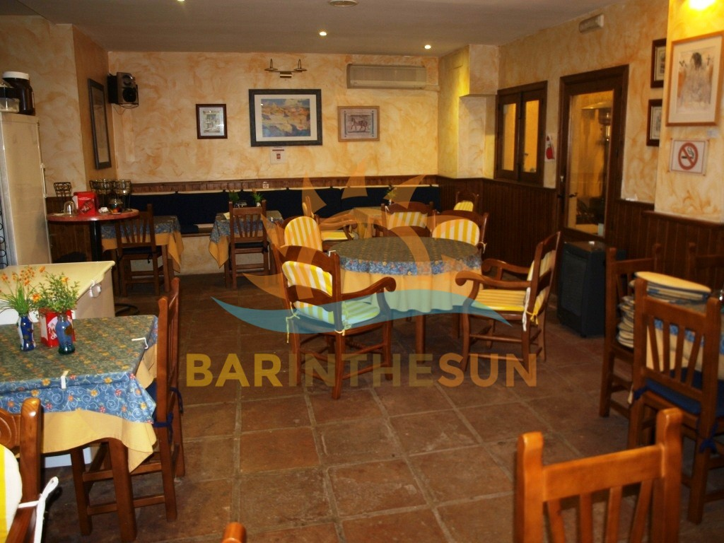 €270,000 – Cafe Bars in Fuengirola – Ref F1062