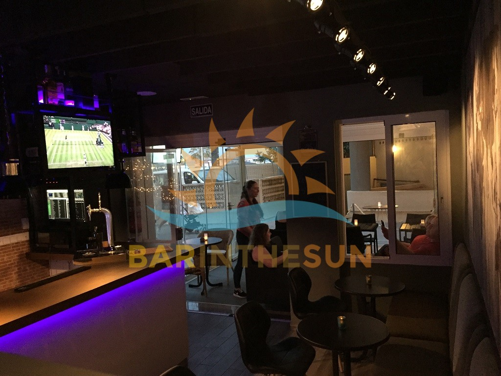 €165,000 – Cafe Bars in Fuengirola – Ref F1182
