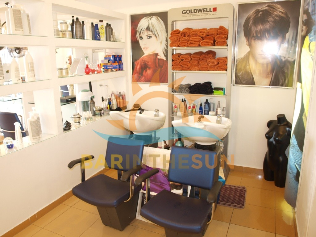 €365,000 – Hair-Beauty-Fitness in Fuengirola – Ref F1227