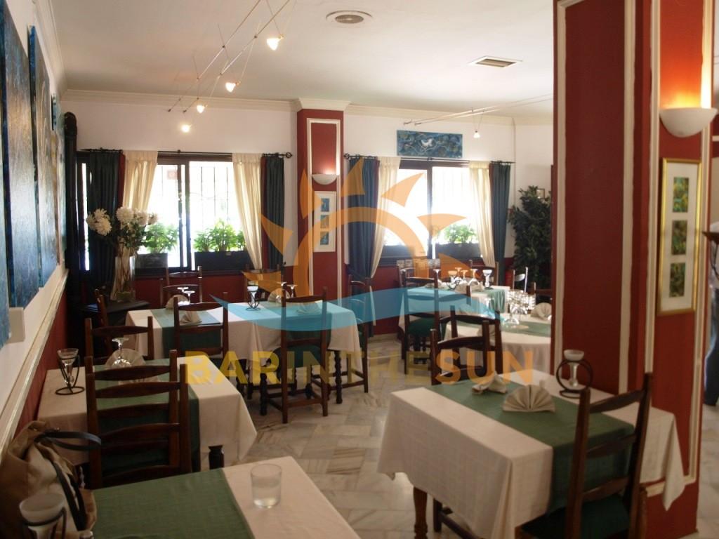 €599,950 – Bar-Restaurants in Fuengirola – Ref F1255