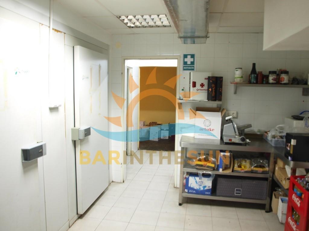 €99,950 – Bar-Restaurants in Fuengirola – Ref F1306