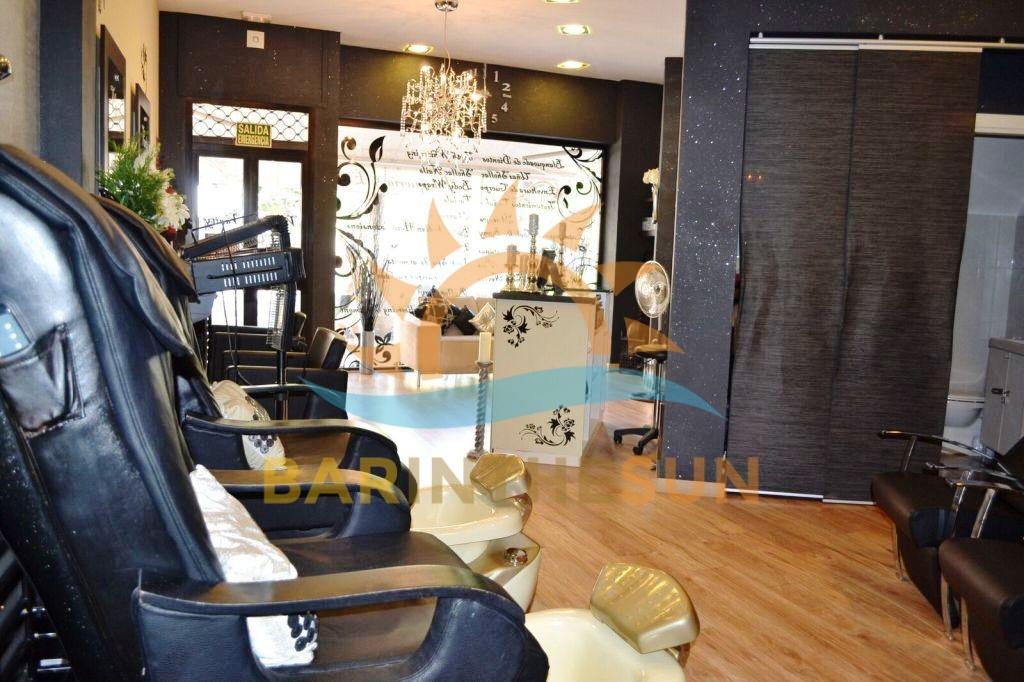 €59,950 – Hair-Beauty-Fitness in Fuengirola – Ref F1317
