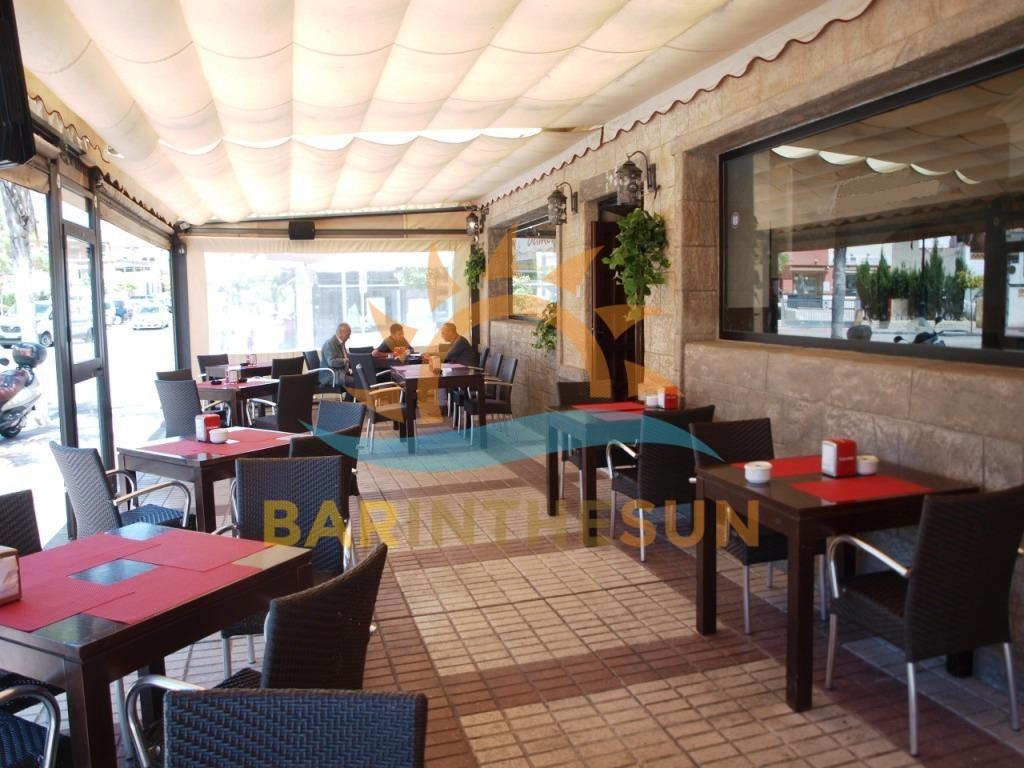 €79,950 – Cafe Bars in Fuengirola – Ref F1354
