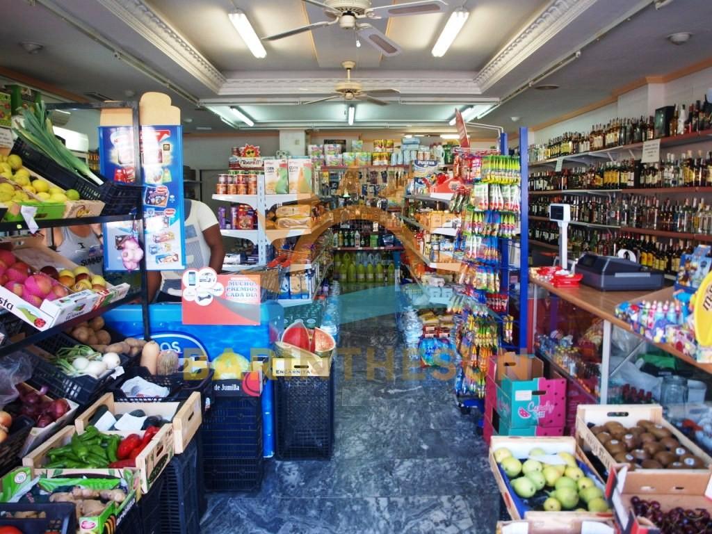 €49,950 – Supermarkets in Fuengirola – Ref F1367