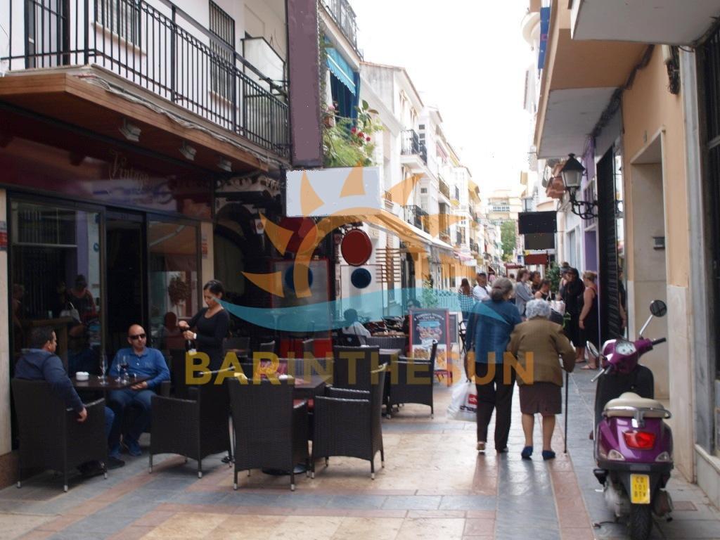 €23,950 – Takeaway Fast Food Bars in Fuengirola – Ref F1393