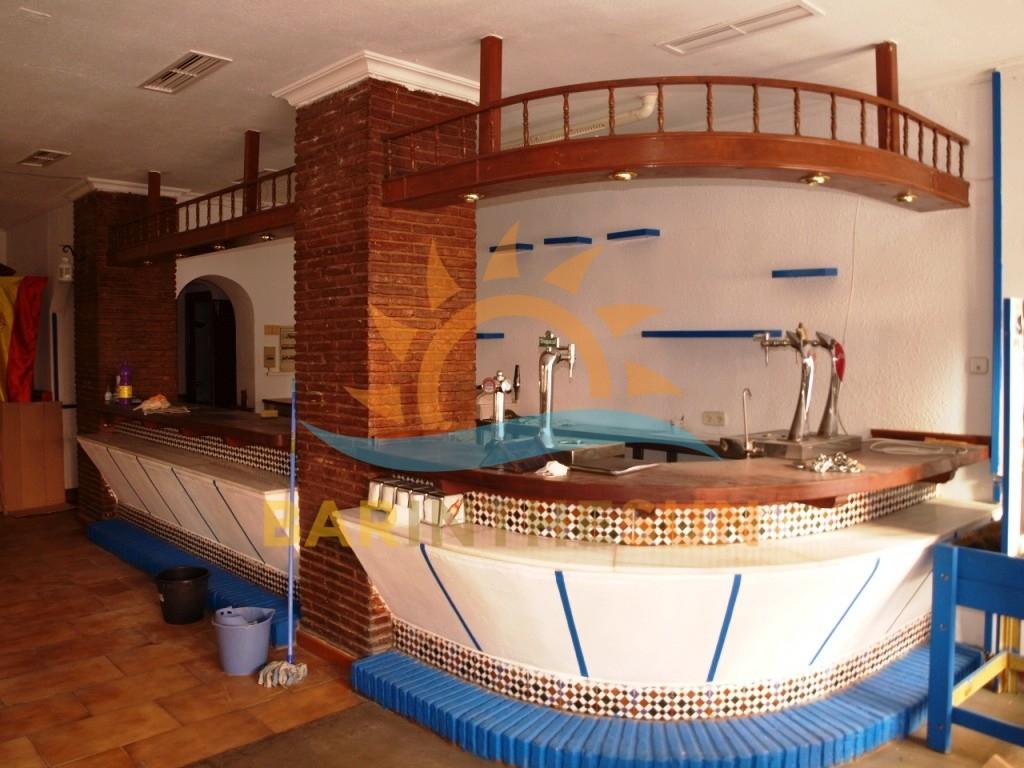 €12,900 – Cafe Bars in Fuengirola – Ref F1427