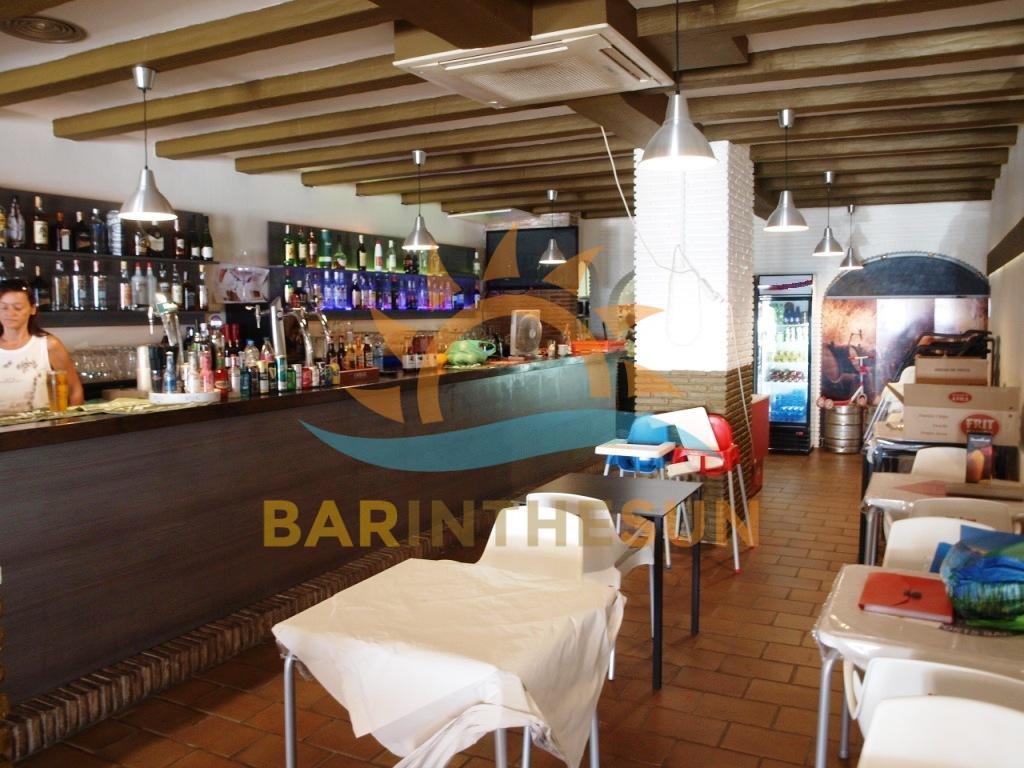 €109,950 – Bar-Restaurants in Fuengirola – Ref F1431