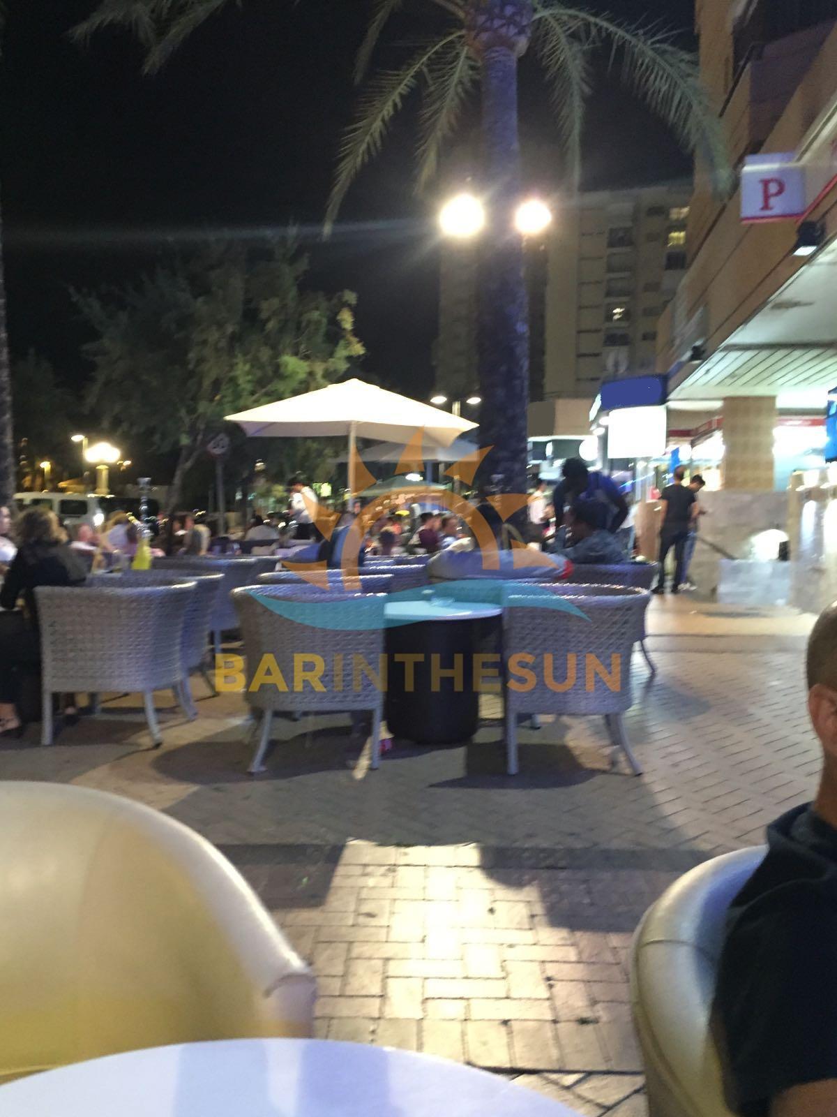 €1,150,000 – Music Bars – Clubs in Fuengirola – Ref F1461