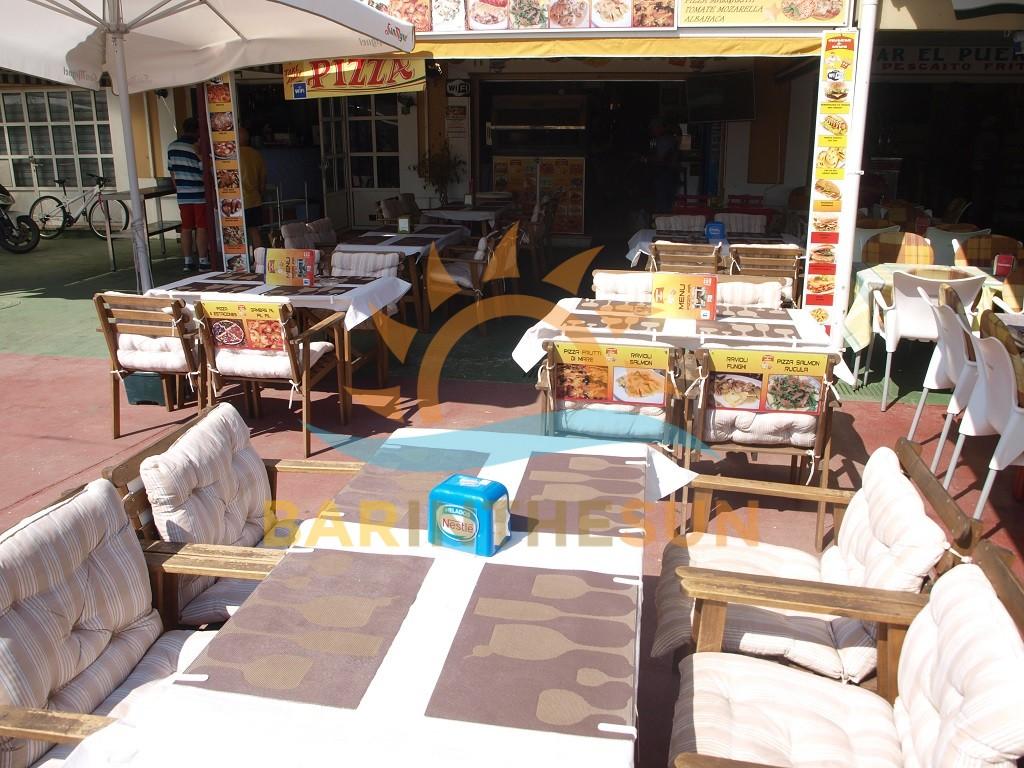 €29,950 – Cafe Bars in Fuengirola – Ref F1487