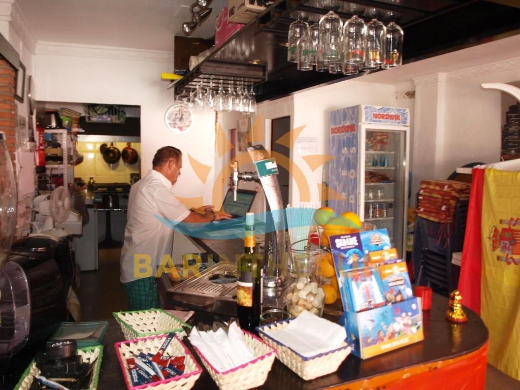 €47,950 – Cafe Bars in Fuengirola – Ref FP0840