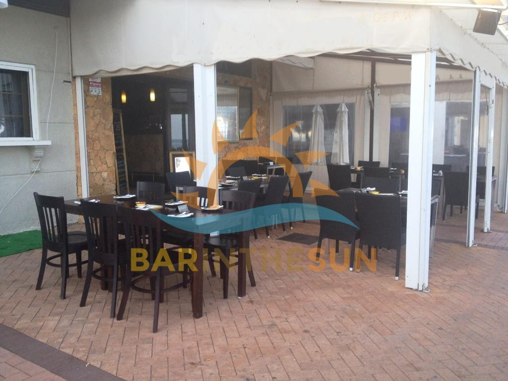 €650,000 – Bar-Restaurants in Fuengirola – Ref F1541