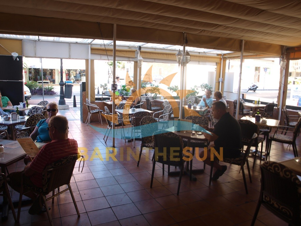 €49,950 – Cafe Bars in Fuengirola – Ref F1557
