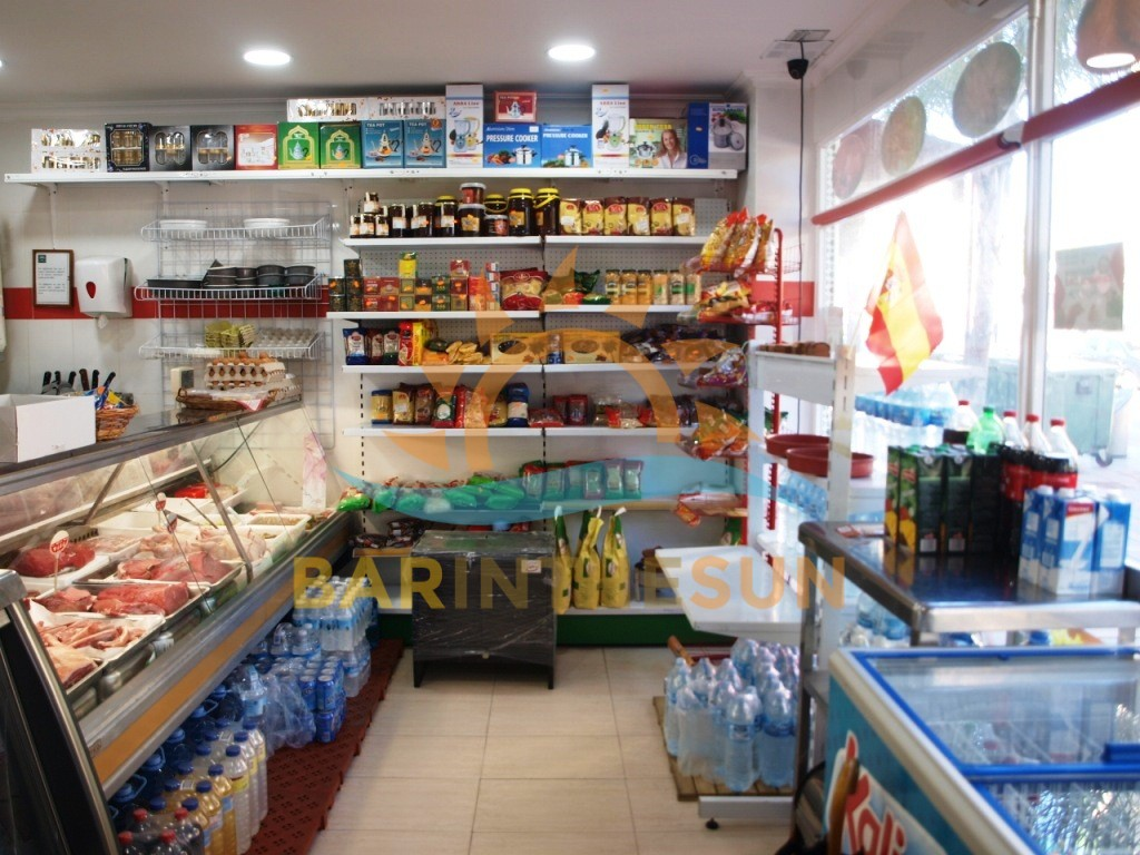 €19,950 – Other Businesses in Fuengirola – Ref F1595