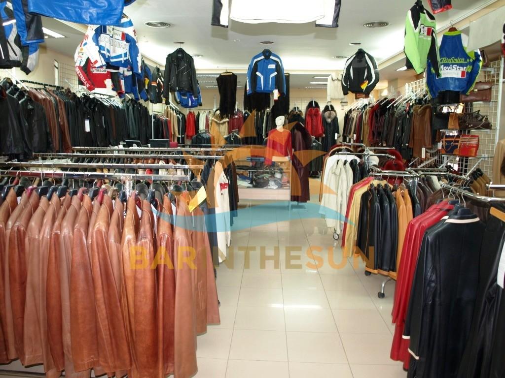 €34,950 – Retail Businesses in Fuengirola – Ref F1636