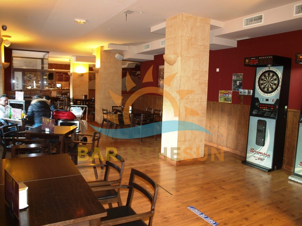 €69,950 – Cafe Bars in Fuengirola – Ref F1640