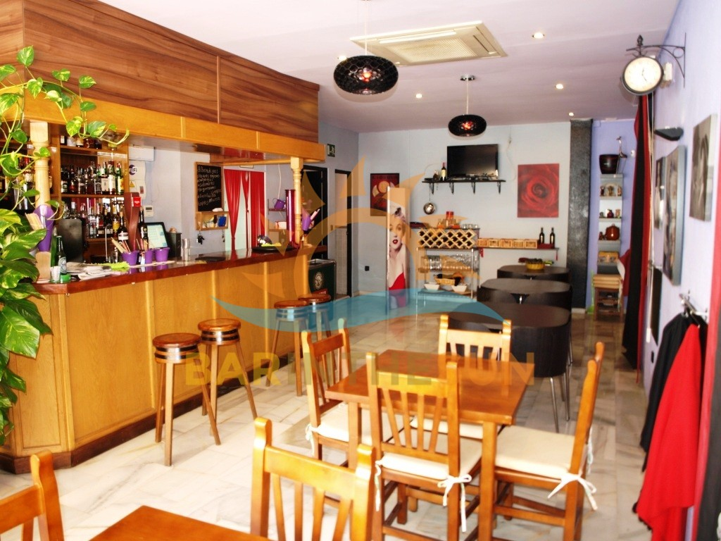Businesses For Sale in Fuengirola on The Costa del Sol