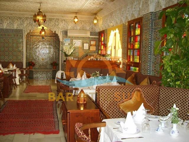 €500,000 – Bar-Restaurants in Fuengirola – Ref F1866