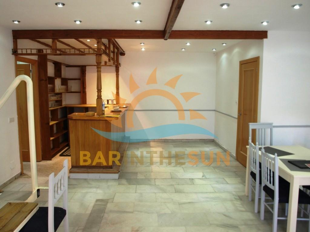 €110,000 – Cafe Bars in Fuengirola – Ref F1884