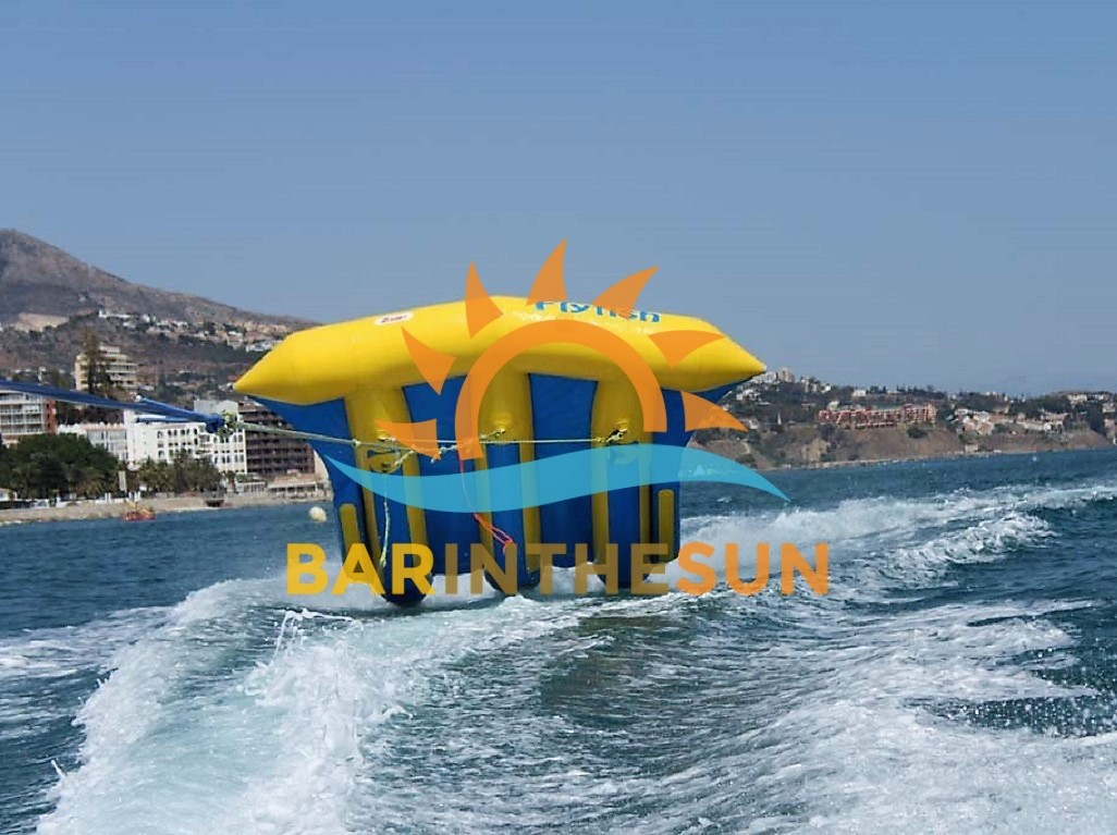 Beach Watersports Business For Sale in Fuengirola Spain, Costa Del Sol Beach Watersports Business For Sale