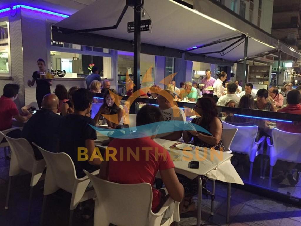 Bar Restaurants For Sale in Fuengirola, Costa Del Sol Bar Restaurants For Sale